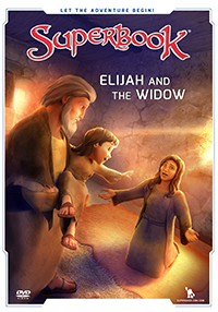 Elijah and the Widow